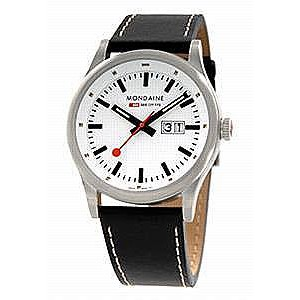 Sport Night Vision - Big Date White Dial