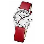 Simply Elegant Ladies - Red Strap